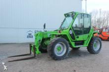 chariot élévateur de chantier Merlo P40.7 Plus Verreiker