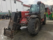 Manitou MLT960 telescopic handler