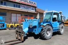 chariot télescopique Manitou MT 1637 SLT - 16 m (merlo, jcb, manitou, caterpillar, jlg, bobca
