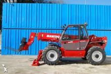 Manitou MT 1235 MT 1233 telescopic handler