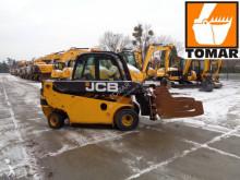 chariot télescopique JCB TLT 35 D