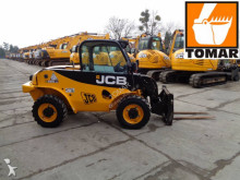JCB 520-40 | 520-55, 524-50, 527-55 telescopic handler