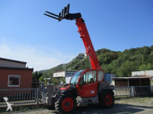 View images Dieci 4014 telescopic handler
