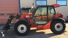 chariot télescopique Manitou MLT 940-120