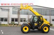 chariot télescopique JCB 541-70 TELESCOPIC LOADER JCB 541-70 TURBO 7 M 4.1 T
