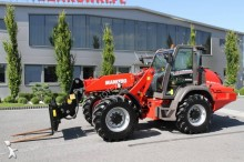 stivuitor telescopic Manitou ARTICULATED TELESCOPIC LOADER MANITOU MLA630-125 6M