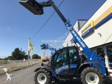 chariot télescopique New Holland LM 6.32