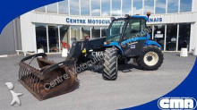 carrello elevatore telescopico New Holland LM435A