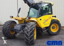 carrello elevatore telescopico New Holland LM410