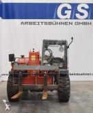 chariot télescopique Genie GTH-2506