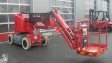 Haulotte ha 12 ip telescopic handler