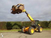 telescopic handler JCB