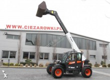 telescopic handler 山猫