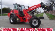 verreiker Manitou MLA 630-125 PS