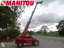 wózek podnośnikowy budowlany Manitou MT 928-4