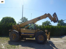 Caterpillar TH 63 telescopic handler