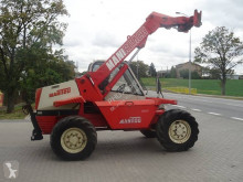 Manitou MLT 2600 telescopic handler