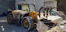 chariot télescopique JCB 527-58 AGRI