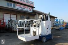 chariot télescopique JLG Toucan 870