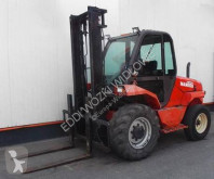 chariot télescopique JCB Manitou MC 30 diesel terrain forklift as CAT