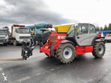 Manitou MRT 1840 EASY MT 1840 S1 *ACCIDENTE*DAMAGED*UNFALL* telescopic handler