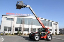 chariot télescopique Manitou TELESCOPIC LOADER MANITOU MLT 731 TURBO 6.9 M