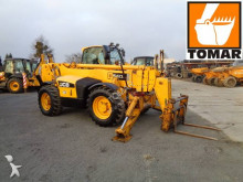 JCB 540-170 | 540-140, 535-125, 535-95 telescopic handler