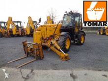 JCB 540-170 | 540-140, 535-140, 535-125, 532-120 telescopic handler