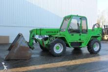 chariot élévateur de chantier Merlo P30.13 EVS Verreiker