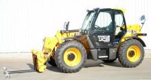 chariot télescopique JCB