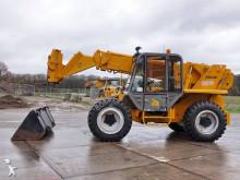 chariot élévateur de chantier JCB 540-120 (TOP CONDITION/DUTCH MACHINE)