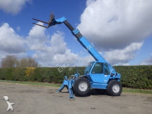 View images Manitou Mt 1637 slt telescopic handler
