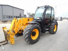 JCB 531-70 AGRI SUPER (536-60 Manitou 735 634 CAT) telescopic handler