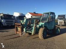chariot élévateur de chantier Manitou MT 1230 SCP