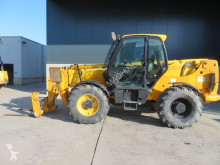 JCB telescopic handler