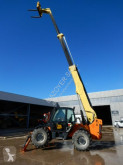 JCB 535-140 telescopic handler