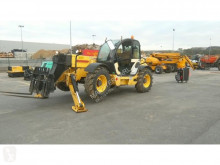 chariot télescopique New Holland LM 1345
