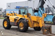 chariot élévateur de chantier Manitou MT1337SLT