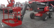 chariot télescopique Manitou 160 atj