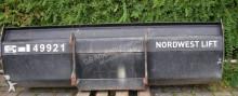 chariot télescopique JLG stapler anbauschaufel