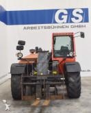 chariot télescopique JLG