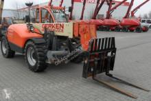 chariot télescopique JLG 4013 ps