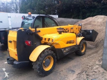 Dieci Apollo 25.6 telescopic handler