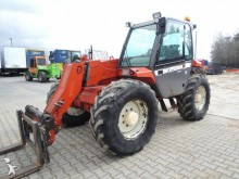 wózek teleskopowy Manitou MLT 628 TURBO (633 634 JCB 530 Merlo Cat TH62)