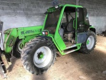 Merlo Panoramic 26.6 telescopic handler