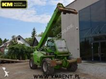 chariot télescopique Merlo P35.13 JCB 535-125 533-105 MANITOU MT1233