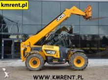 chariot télescopique JCB 535-125 535-125 533-105 MANITOU MT1233