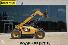 Caterpillar TH406 JCB 536-60 531-70 528-70 530-70 TM310 telescopic handler