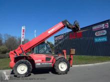 chariot télescopique Manitou MT1337SLT