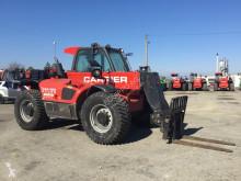 chariot élévateur de chantier Manitou MLT 845 - 120 H